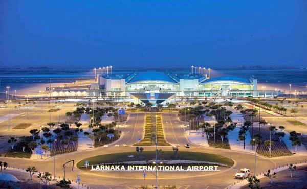 Аэропорт «Ларнака»