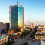 «Челябинск-Сити» в уральском городе