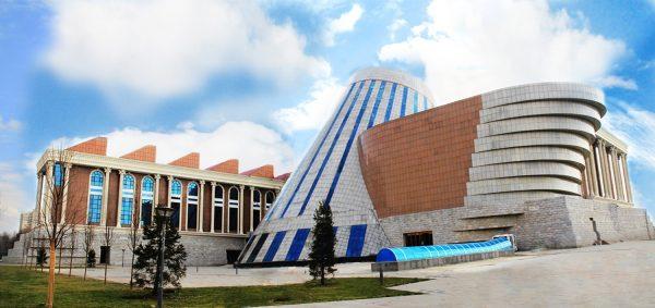 Национальный музей Таджикистана Душанбе Душанбе post 5c1b61ea743b9 600x283