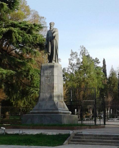 Памятник Рудаки Душанбе Душанбе post 5c1b64a916db7 480x600