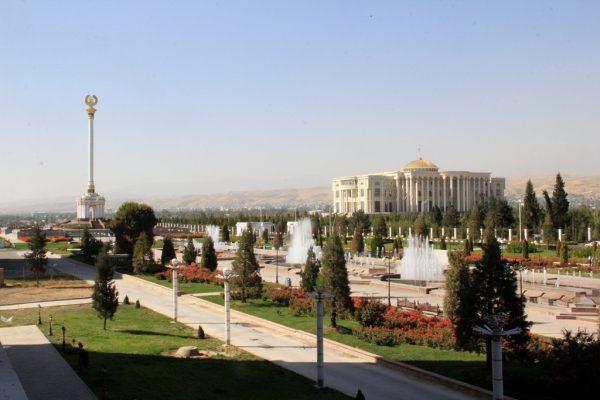 Площадь Дусти Душанбе Душанбе post 5c1b6c984be59 600x400
