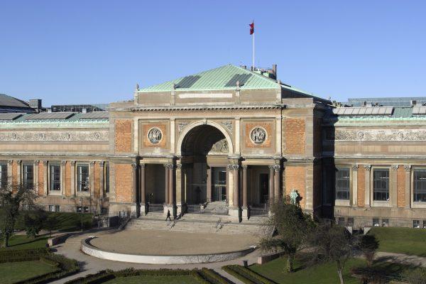 Национальная галерея Дании