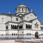 Адмиралтейский собор Святого Владимира в Севастополе