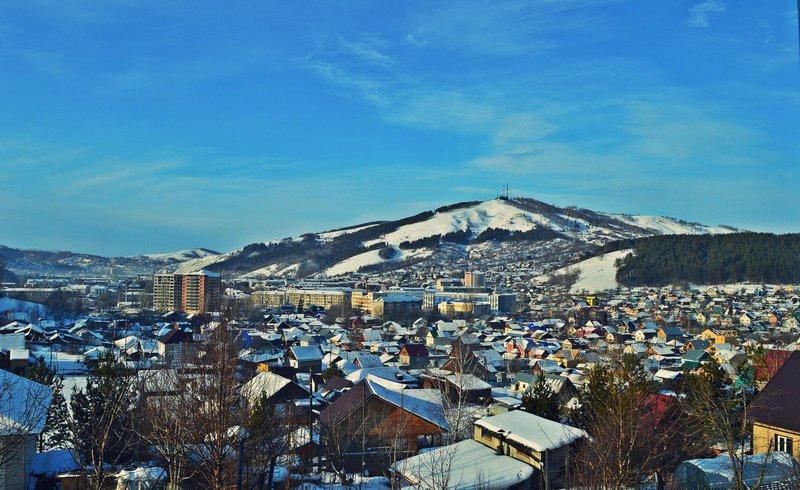 Достопримечательности Горно-Алтайска с описанием и фото