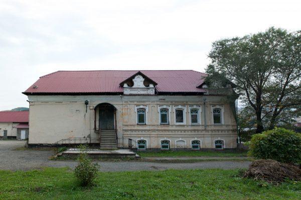 Усадьба купца Бодунова