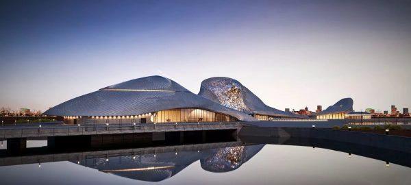 Харбинский оперный театр