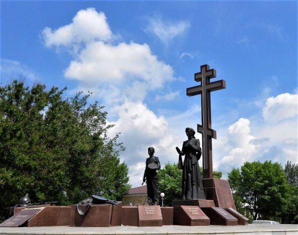 Памятник примирения и согласия